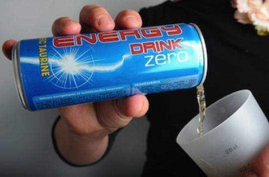 Le mélange alcool boisson énergisante augmente le risque d'accident