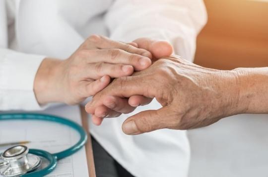Parkinson : des impulsions d'ondes ultrasonores pour réduire les tremblements