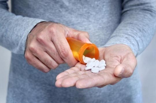 Addiction aux opioïdes : le tramadol sera bientôt prescrit pour trois mois