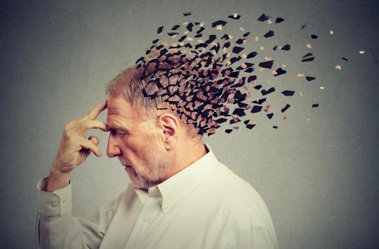 Alzheimer : non, la maladie n'est pas liée au virus de l'herpès