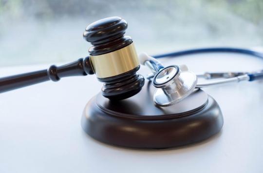 L'anesthésiste de Besançonreste en liberté sous contrôle judiciaire