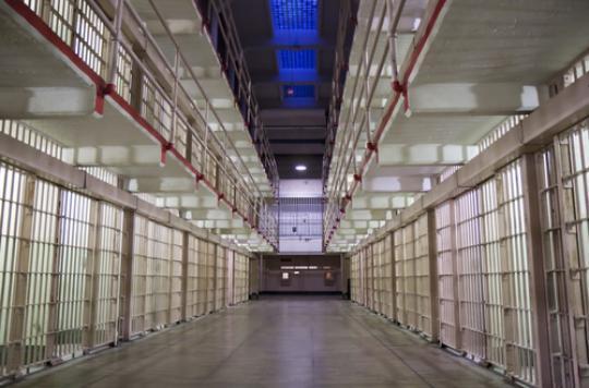 Prisons : les toxicomanes pourraient utiliser des seringues en cellule