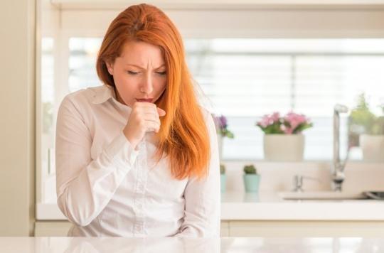 BPCO : pourquoi les non-fumeurs peuvent-ils tomber malades?