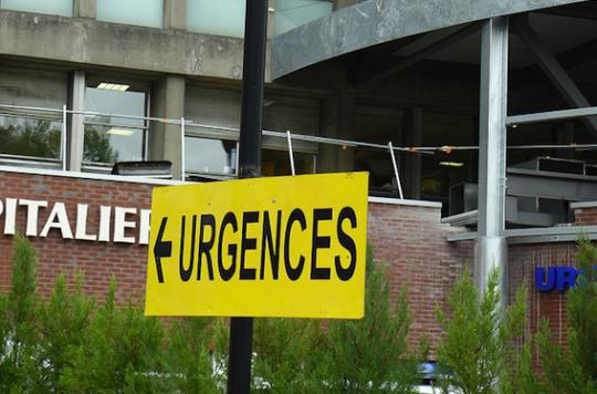 Hôpital de Thann : fermeture des urgences pendant 6 mois