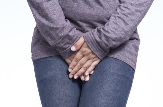 Une nouvelle protéine joue un rôle clé dans la vaginose bactérienne