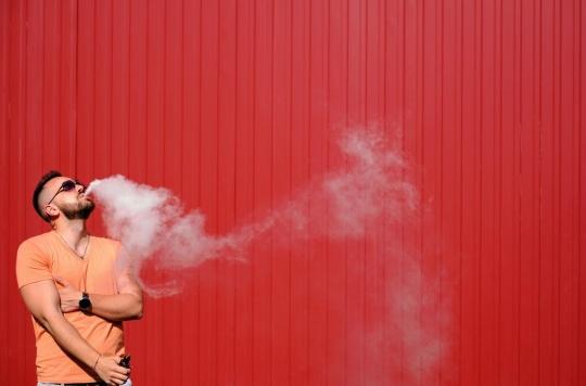 E-cigarette : pourquoi une faible dose de nicotine n'est pas toujours le meilleur choix ?