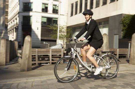 Vélo électrique : un bon moyen de réduire son risque cardiaque