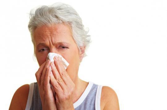 Seniors : les statines réduiraient l'efficacité du vaccin contre la grippe
