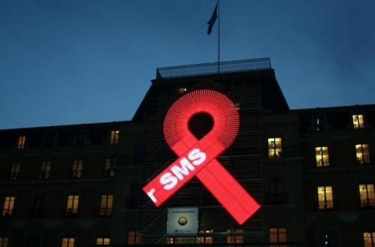 Prévention du sida : l'efficacité de la PrEP en vie réelle mesurée