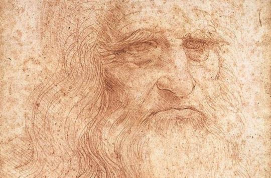 TDAH : Léonard de Vinci souffrait-il du trouble de l'attention ?