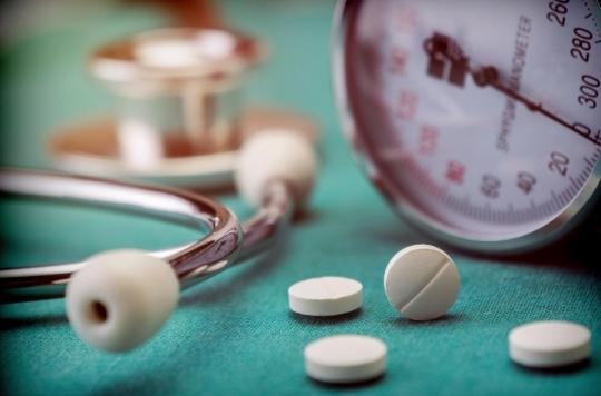 Démence : traiter l'hypertension artérielle permettrait de ralentir le déclin cognitif
