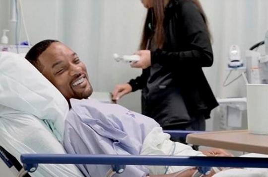 Coloscopieà 50 ans : Will Smith donne l'exemple en vidéo