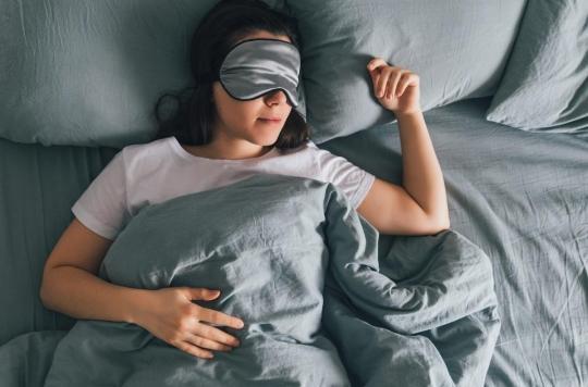 Une bonne nuit de sommeil renforce les défenses immunitaires