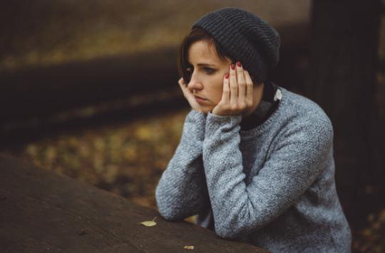 Fausses couches : 4 sur 10 provoquent un stress post-traumatique