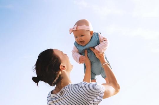 Dépression post-partum : des chercheurs identifient des cellules liées à l'instinct maternel