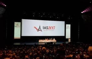 Conférence internationale sur le VIH - IAS 2017