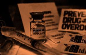 Drogues : prévenir les overdoses