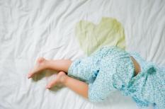 Pipi au lit : l'énurésie nocturne de l'enfant se traite à partir de 5 ans