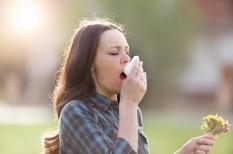 Sinusite aiguë : une douleur de la face qui peut compliquer le rhume