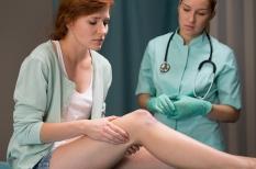 Hématome et ecchymose : l'importance ou les circonstances impose l'avis médical