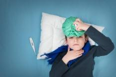 Coqueluche : une toux traînante potentiellement grave