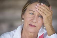 Ménopause : une vie plus longue sans hormones qu'avec