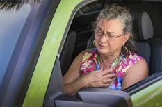 Mal dans la poitrine : la douleur thoracique est à prendre au sérieux