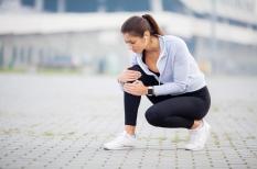 Douleur antérieure du genou : rechercher un syndrome fémoro-patellaire