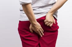 Démangeaisons de l'anus ou prurit anal : les soulager est assez simple