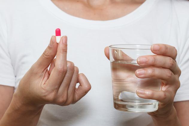 Antibiotiques : une utilisation raisonnée évite le développement des résistances
