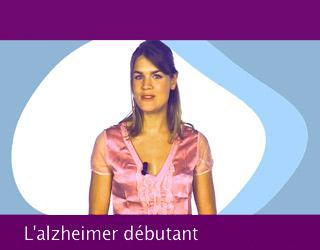 Le diagnotic de la maladie d'Alzheimer