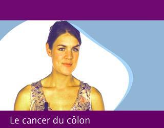 Le cancer du côlon : les symptômes